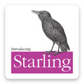 Get the book 'Introducing Starling'